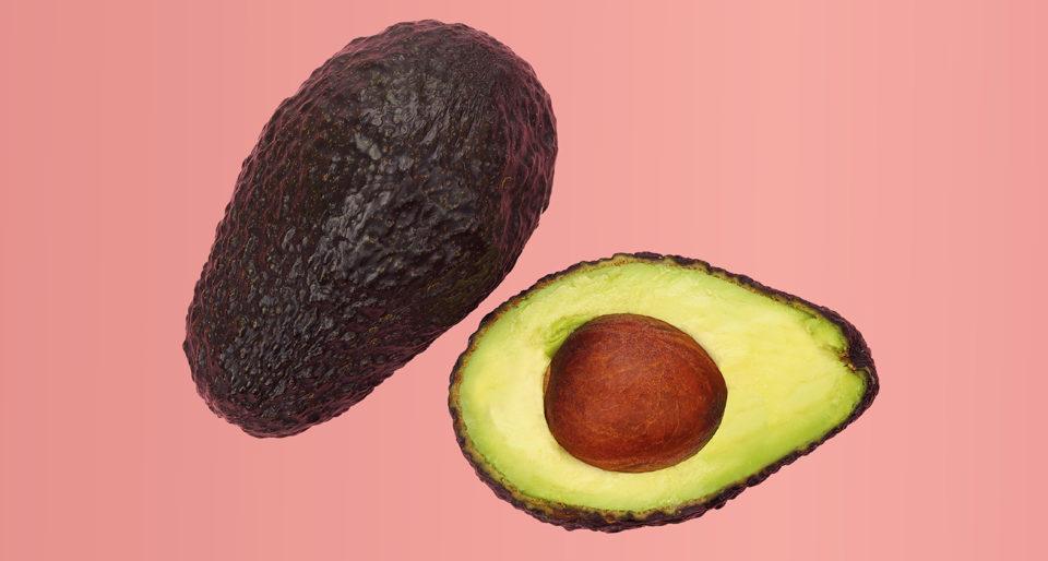 Ladyfit Avocado